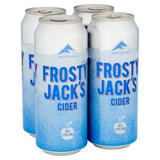 Frosty Jacks Original Apple Cider 500ml