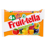 Fruittella Favourites Multipack 4 x 41g