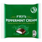 Fry's Peppermint Cream 3 Pack 147g