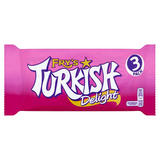 Fry's Turkish Delight 3 Pack 153g