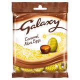 GALAXY® Caramel Mini Eggs 80g