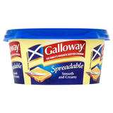 Galloway Spreadable 125g