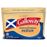 Galloway Medium Scottish Cheddar 350g