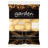 Garden of Elveden British New Potatoes
