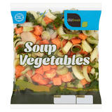 Gilfresh Soup Vegetables 350g