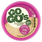 GoGo's Spreadable Mature Cheddar Cheese 125g