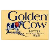 Golden Cow Butter 250g