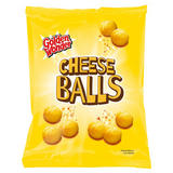 Golden Wonder Cheese Balls 150g
