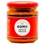 Gomo Pesto Rosso 180g