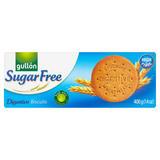 Gullón Sugar Free Digestive Biscuits 400g