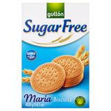 Gullón Sugar Free Maria Biscuits 2 x 200g (400g)