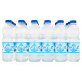 H2onest British Still Water 24 x 50ml