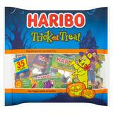 HARIBO Trick or Treat Multipack 560g (35 pack)