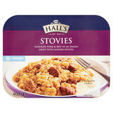Hall's Stovies 400g