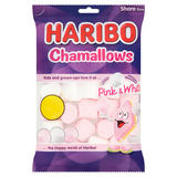 HARIBO Chamallows Bag 160g
