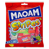 Maoam Stripes Bag 160g