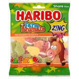 HARIBO Farm Animals Zing Bag 180g
