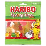 HARIBO Spring Time Friends Bag 180g