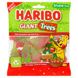 HARIBO Giant Trees 190g