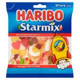 HARIBO Starmix Bag 190g