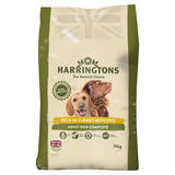 Harringtons Rich in Turkey with Veg Adult Dog Complete 15kg