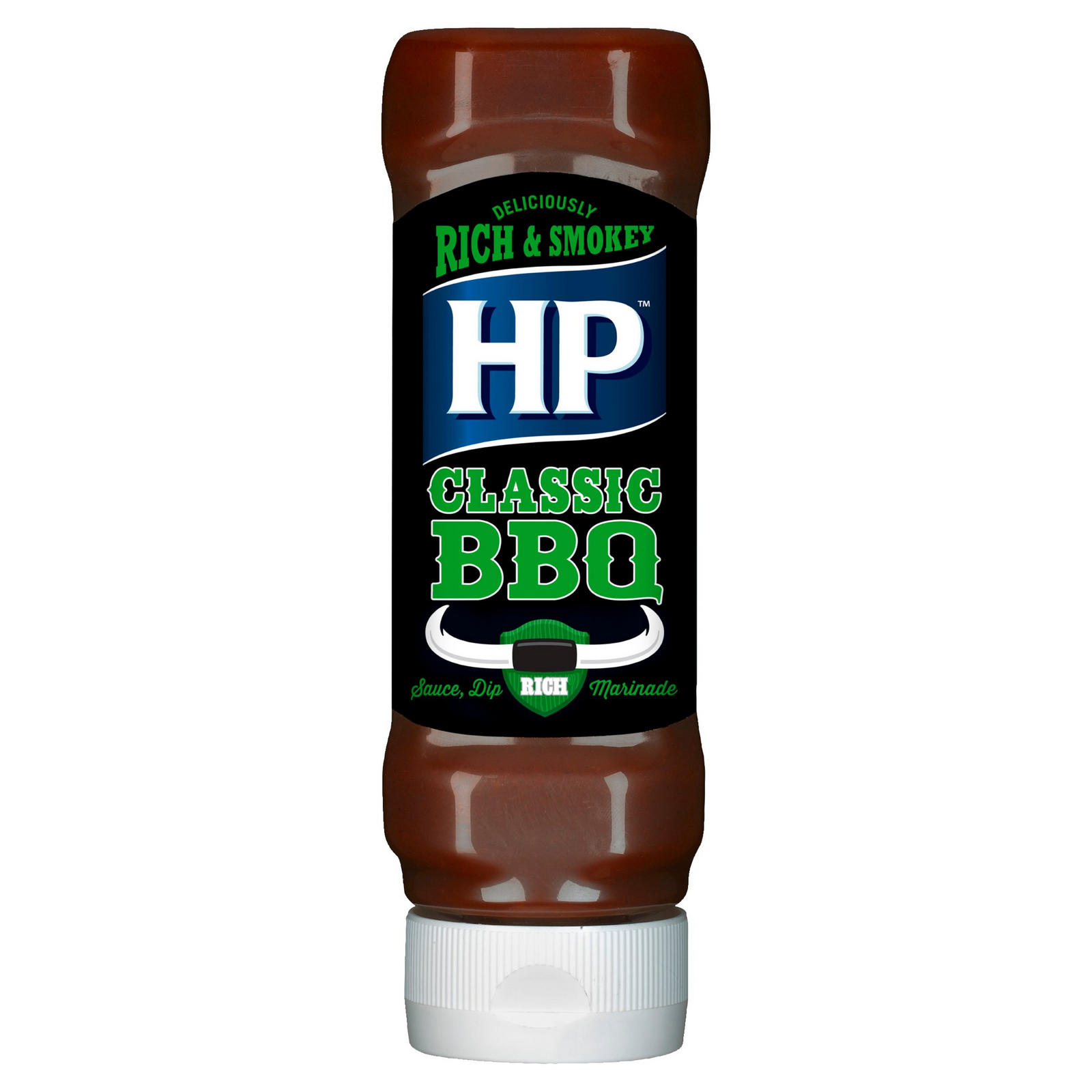HP Classic BBQ Sauce 465g | Table Sauces, BBQ & Pickles