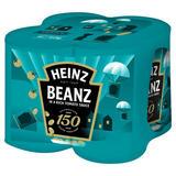 Heinz Beanz 4 x 415g