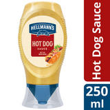 Hellmann's  Hot Dog Sauce 250ml