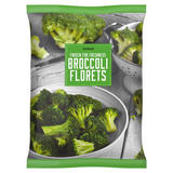 Iceland Frozen For Freshness Broccoli Florets 800g