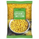 Iceland Frozen For Freshness Supersweet Sweetcorn 800g