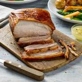 Iceland Pork Leg Crackling Joint 700g