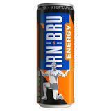 IRN-BRU Energy Drink 330ml Can