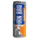 IRN-BRU Energy Drink No Sugar 330ml Can