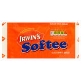 Irwin's Softee Sliced White Bread 800g