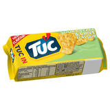 Tuc Sour Cream & Chive Flavour 120g