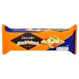 Jacob's Krackawheat