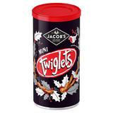 Jacob's Mini Twiglets 200g