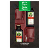Mad About Herbal Liqueurs Gift Set