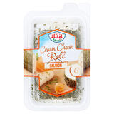 Jermi Cream Cheese Roll Salmon 100g