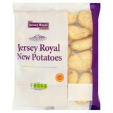 The Jersey Royal Company Jersey Royal New Potatoes 1kg