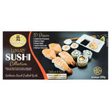 Kanikama Luxury Sushi Collection 235g
