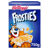 Kellogg's Frosties Cereal Family Pack 750g