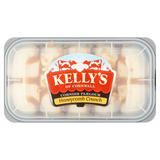 Kelly's of Cornwall Cornish Parlour Honeycomb Crunch 950ml