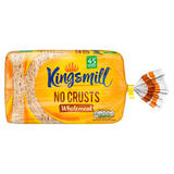 Kingsmill No Crusts Wholemeal 400g