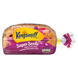Kingsmill Super Seeds with Linseed, Poppy, Sunflower & Pumpkin Seeds 800g