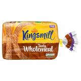 Kingsmill Wholemeal Thick Sliced Baked Loaf 800g