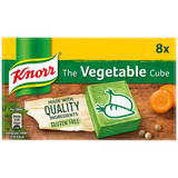 Knorr  Vegetable Stock cubes 8 x 10g