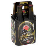 Kopparberg Premium Cider with Mixed Fruit 4 x 330ml