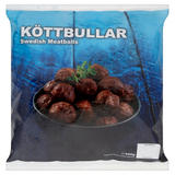 Köttbullar Swedish Meatballs 900g