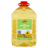 KTC Pure Sunflower Oil 5 Litres